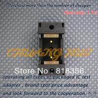 YAMAICHI IC191-0482-004 TSOP48 IC Test Socket / Programmer Adapter / Burn-in Socket Pitch:0.5mm