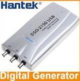 Hantek DSO2150 Digital Oscilloscope 150MSa/s 60MHz 2CH