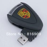 Free Shipping 100% Full Capacity Key Holder USB Pen Drive 30pcs/lot