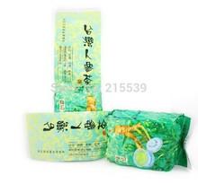 [GRANDNESS] 500g Premium Organic Taiwan Ginseng Oolong Tea * Wulong Renshen Tea (Lan Gui Ren), Vaccum package 2*250g