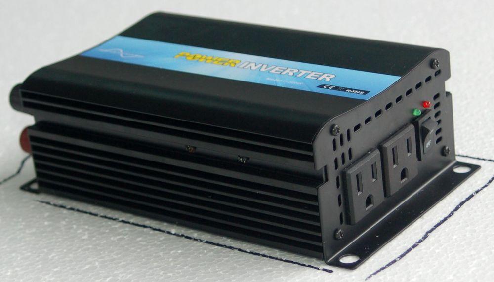500W dc 12V to ac220/230/240v grid tie/off grid inverter