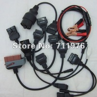 2013 best quality for full function of FULL SET of car cables for TCS CDP PRO