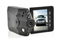 "NEW 2.5"" TFT Color LCD HD Car DVR 6 IR LED Camera Recorder"