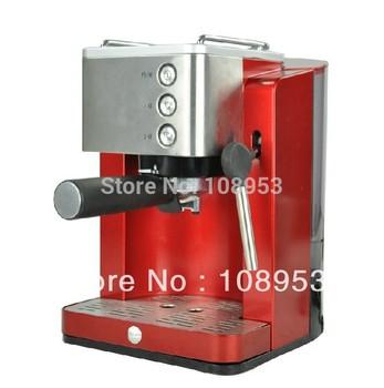 2013 Brand new EUPA Fashion  high pressure household espresso machine,semi auto coffee machine