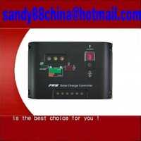 30A 12/24 Auto Distinguish Switch PWM Street Light Panel Solar Charge Controller