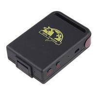 Mini Real-Time Spy GSM GPS GPRS Tracker Tracking Device TK102