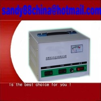 SVC type AC Automatic Voltage Regulator(stabilizer,AVR)SVC-3000VA