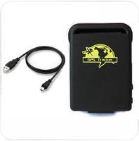 Mini Real-Time Spy GSM GPS GPRS Tracker Tracking Device TK102B