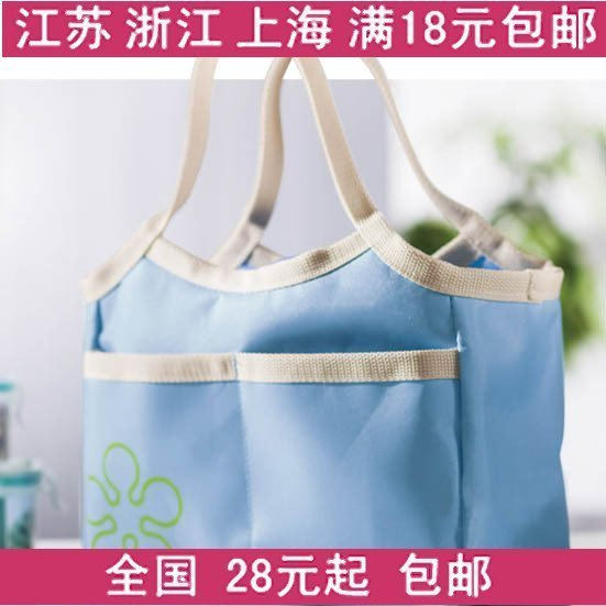 Keep fresh bags lunch dinner box insulation tote bag(China (Mainland))