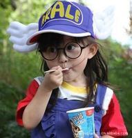 Round glasses multicolour frame child picture frame baby eyeglasses frame