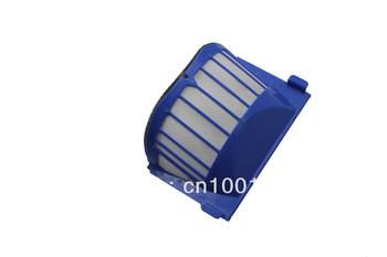 5 Piece Replacement Filter for iRobot Roomba AeroVac 550 551 Blue Filter