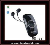 Unique Mini Stereo Bluetooth Headset