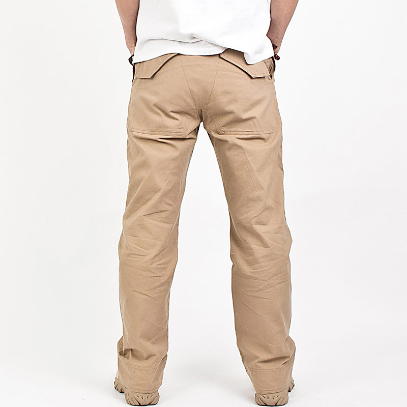 Moleskin Pants Women