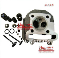 58.5MM Performance Cylinder Head For GY6 125/150CC Scooter,Free Shipping