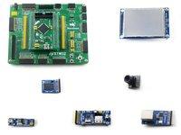 Open407V-C Package A # STM32 ARM Cortex-M4 Development Board STM32F407VET6 STM32F407 + 6 Accessory Modules Kits
