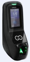 Multibio 700 IFACIAL Fingerprint RFID Time Attendance Access ControlFace=400 TFT 4.3 Screen FREE