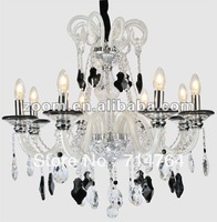 Modern Crystal pendant light with beautifully design