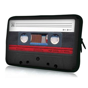 "Cool Cassette Hot Soft Sleeve Bag Case For 7"" Google Asus Nexus 7 /7.9"" Apple Ipad Mini Tablet"