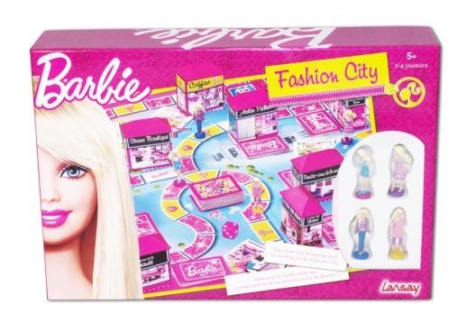 juegos de la barbie de moda: