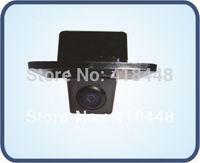 free shipping night vision waterproof car rear view buckup reversing parking color camera for KIA 2012 K5
