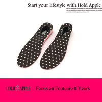 2013 Sexy O Lifestyle Beauty Leg Heightening Secret Shoe Insoles HA1378