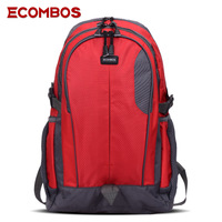 Free shipping - Computer shoulder bag men and women high school schoolbag large capacity travel travel leisure backpack