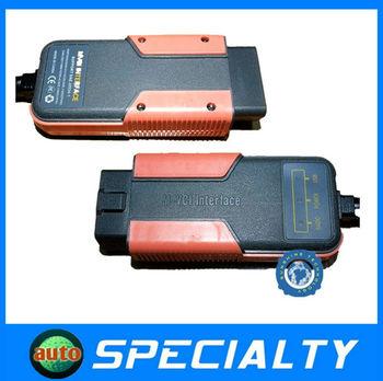 2013 latest design!!! V7.10.030 Mini VCI for Toyota Tis Techstream MVCI J2534 Toyota Diagnostic Cable