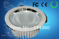 led downlights 240v,18w SMD led downlights,AC85~265V,Cool white/Warm white,36pcs SMD5730, Wholesale 2pcs/lot