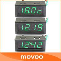 Оригинальные настольные часы Digital Clock 100 /0,4 #090793 Car Clock