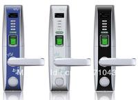 L4000 Fingerprint Lock Hotel Lock Advanced Intelligent Fingerprint Lock with OLED Display and USB Interface