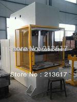 C-Frame Hydraulic Press 100 Tons,C-type Hydraulic Press, 100 Tons Hydraulic deep drawing Press 100 Ton Capacity