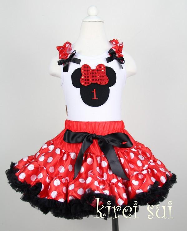 Decoracion Minnie Roja ~ Decoraci?n de Minnie roja para cumplea?os  Imagui