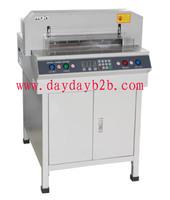 480VS+Numerical control Paper Cutter