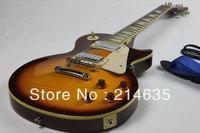 Custom Shop 58  Paul VOS Electric Guitar Sunrise Burst