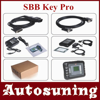 2014  factory  price SBB Key Programmer  auto diagnostic tool free shipping