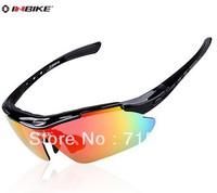 Free Shipping INBIKE 619 Riding Eyewear Bicycle Outdoor Sports Eyewear Myopia Polarized Mirror