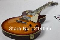 Paul Standard 2013 Plus Top Electric Guitar Honey Burst  New Arrive Freeshipping