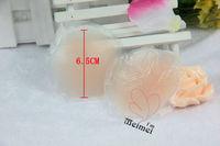 BIG SALE 5 pair/lot Invisible Nipple Silicone Pad,Breast Cover,Nipple Sticker Silicone Bra