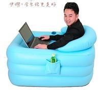 New Style Inflatable Bathtub/PVC Portable Bathtub For Sale
