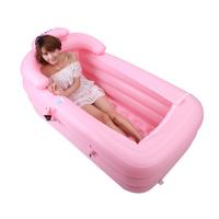 Hot Sale PVC Inflatable Bathtub/Portable Bathtub For Sale