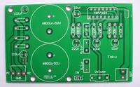 2pcs TDA7294 HIFI Power Amplifier PCB FOR DIY