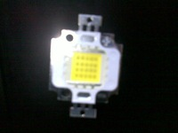 20w led chip High Power LED Bead Emitter higher lumen output free shipping