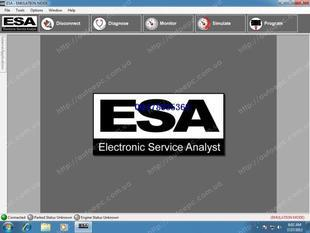 Paccar Electronic Service Analyst 4.1.1.22