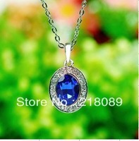 Wholesale (30pcs/Lot) Cystal Korean Style Necklace Clearance Sales Free Shipping Lots Sale