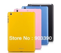 Nillkin colorful Hard case for Apple iPad Mini 4 colors in stock 5pcs/lot free shipping by DHL
