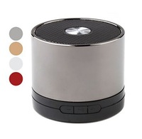 For  Phone Call Tablet PC MP3 High quality Mini Bluetooth Wireless Speaker , Support TF Card With Microphone