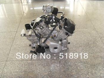 odes 800cc UTV engine