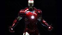 "08 Iron Man 2013 Hot Movies 42"" x 24"" Inch Sticker Poster Wallpaper"