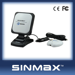 Ralink 3070 wireless adapter Sinmax SI-7300NA High power wifi usb adapter Sinmax SI-7300NA wifi sky wireless adapter(China (Mainland))