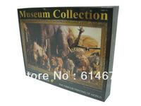 Noah's Arc-2000pcs jigsaw puzzle1000*700cm-Haruo Takino-FREE shipping